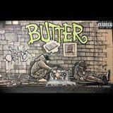 Frank Castle - B.U.T.T.E.R Cover Art