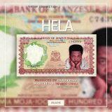 Enkytainment - Hela |seetheafrica.com Cover Art
