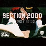 FREDDY FIGURE$ - Section,2000 (Prod By Figure$)[1] Cover Art