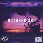 Fresh Moss - October 3rd