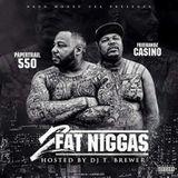 Fresh - 2 Fat Niggas Cover Art