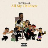 Fresh - All My Children Cover Art