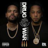 Fresh - Drug War 3 Cover Art
