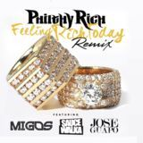 Fresh - Feeling Rich Today (Remix) Cover Art