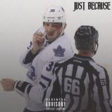Fresh - Just Because (Drake Diss) Cover Art