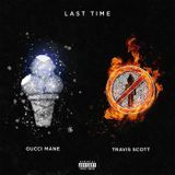 Fresh - Last Time Cover Art