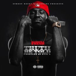 Fresh - Truth Be Told Cover Art