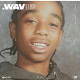 Fresh - .WAV Radio (Freestyle) Cover Art