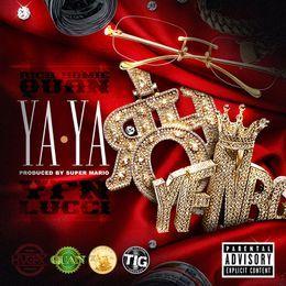 Fresh - Ya Ya Cover Art