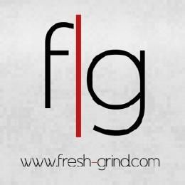 freshgrind - Rap Sheet Cover Art