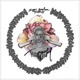 freshgrind - Iggy Azalea - Trap Gold Cover Art