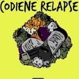 Gwalla Records LLC - Codiene Relapse Cover Art