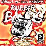 Gwalla Records LLC - RubberBands Cover Art