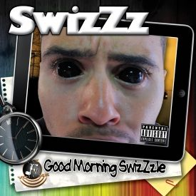 Funk Volume - Goodmorning SwizZzle Cover Art