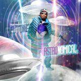 future - ASTRONOMICAL Cover Art