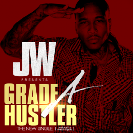 Urban Addiction - Grade A Hustler (Explicit) Cover Art