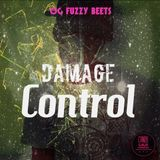 OG_FuzzyBeets - Damage Control (Beat Tape) Cover Art