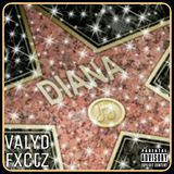 Valyd FXCTZ - OOOUUU (Diana Remix) Ft Young M.A.  Cover Art