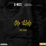G-NICE - No Help Cover Art