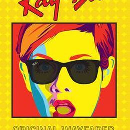 G. Simz - Ray Banz Cover Art