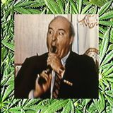 G*59 Records - KILL YOUR$ELF Part III: The Budd Dwyer $aga Cover Art