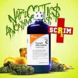 G*59 Records - Narcotics Anonymous Cover Art