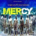 Gabi Ace - Mercy Cover Art
