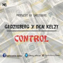 Gadzisberg Bangs - Control_Ft. Don Kelzy [Prod_By _Gadzisberg] Cover Art