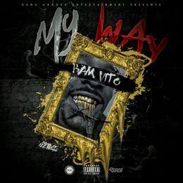 BAM VITO - My Way Cover Art