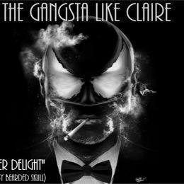 The Gangsta Like Claire - Dapper Delight (Prod. By Bearded Skull) Cover Art