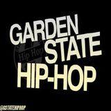 Garden State Hip-Hop - Running Man by Reem Ali feat. Cruch Calhoun Cover Art