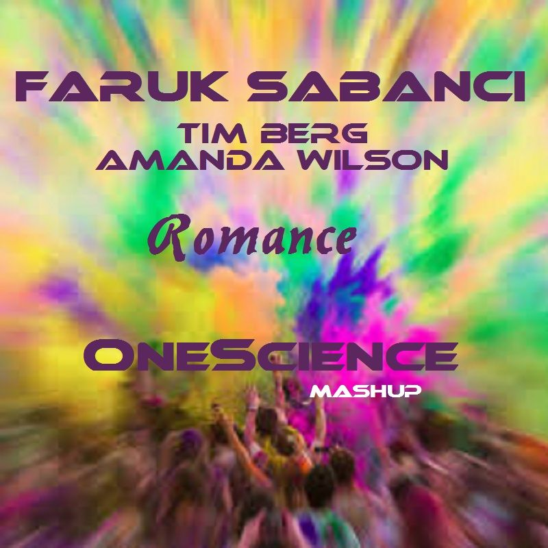 "New Mashup Romantic Song Download: ""Romance (OneScience Mashup"