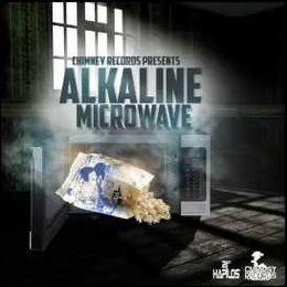 Gavii Dancehall Updates - Microwave (Popcaan Diss) January 2017 Cover Art