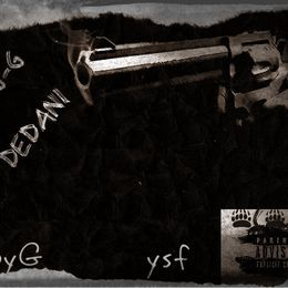 Geezzle King Trapstar - Dedani Cover Art