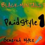 General Myke - Paidstyle 1 Cover Art