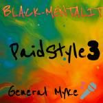 General Myke - Paidstyle 3 Cover Art