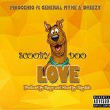 General Myke - Scooby Doo Love Cover Art