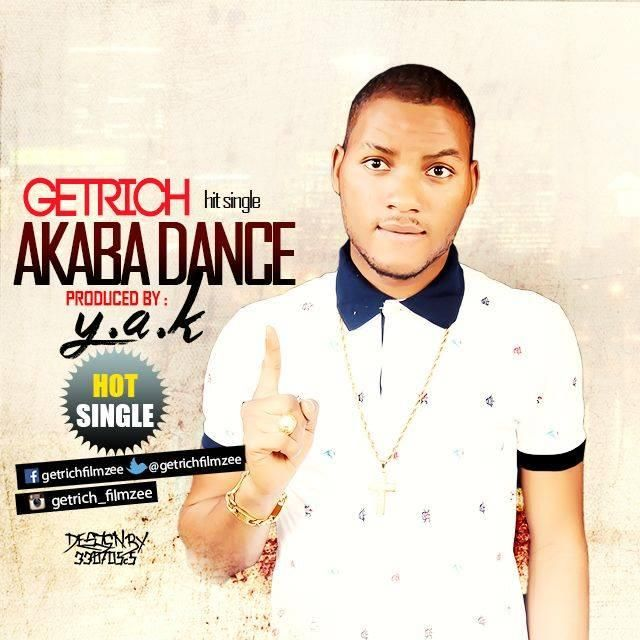 Getrich getrich akaba dance mp3 download added by for Migos t shirt mp3