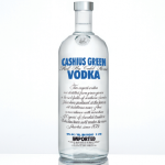 GFCnewyork - VODKA Cover Art