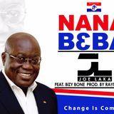 Gh Joy - Nana B3ba Cover Art