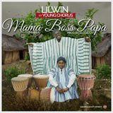 Gh Joy - Mama Boss Papa (Yimama) Cover Art