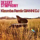 GIANNI DJ - Desert Symphony-Kizomba Remix GIANNI DJ Cover Art