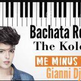GIANNI DJ - The Kolors-Me Minus You(Bachata Remix GIANNI DJ) Cover Art