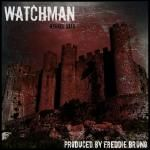 Giano - Watchman Cover Art