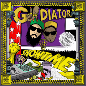 gLAdiator - Showtime EP
