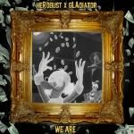 gLAdiator - We Are Cover Art