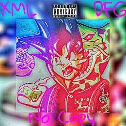 Glo $antana - No Comprehension Cover Art