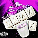 Pluck G - Lean,Xans,Percs Vol.1 Cover Art