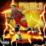 Pluck G - **NEW SINGLE** Derrick Rose Cover Art