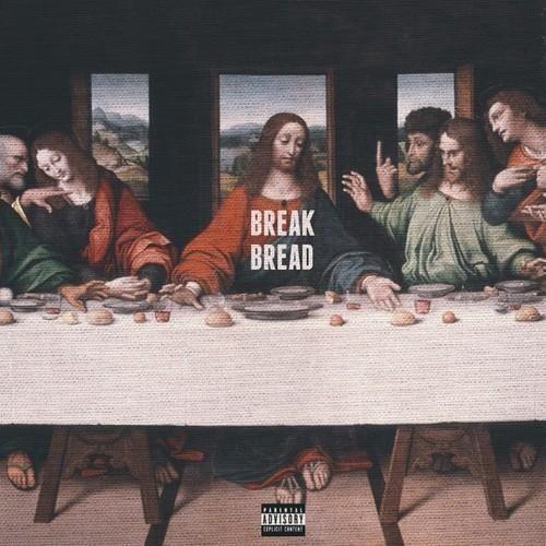 "Bryson Tiller Album Cover: Bryson Tiller - ""Break Bread"" - Download"